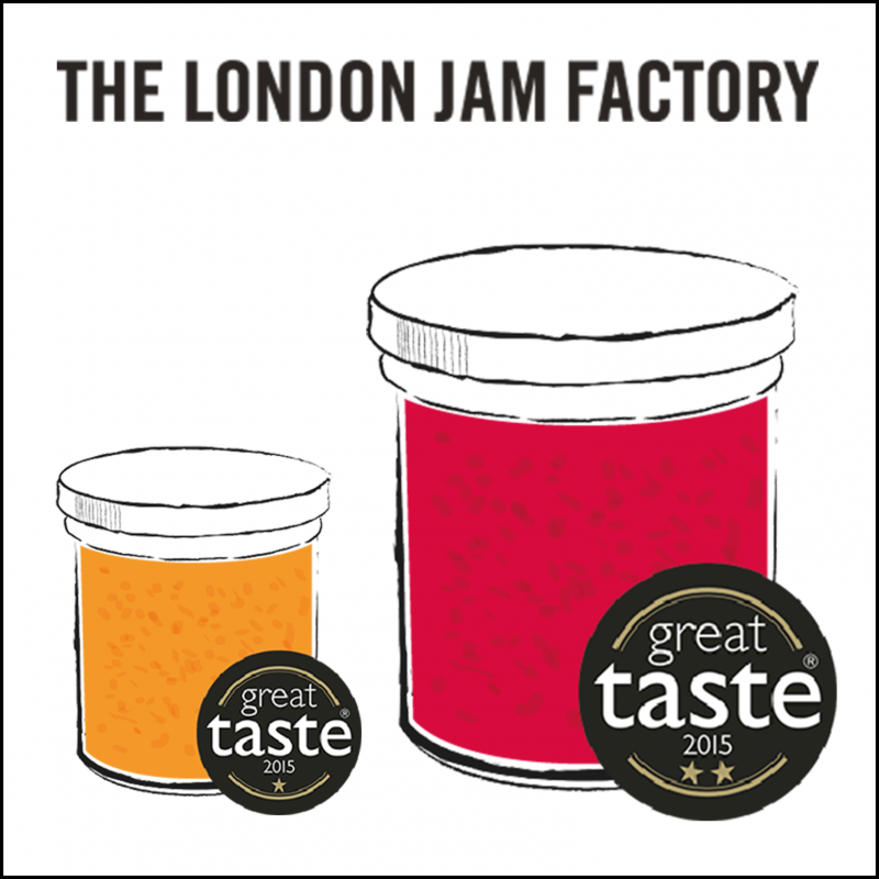 The London Jam Factory