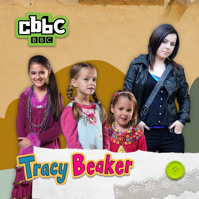 CBBC – Tracy Beaker Returns