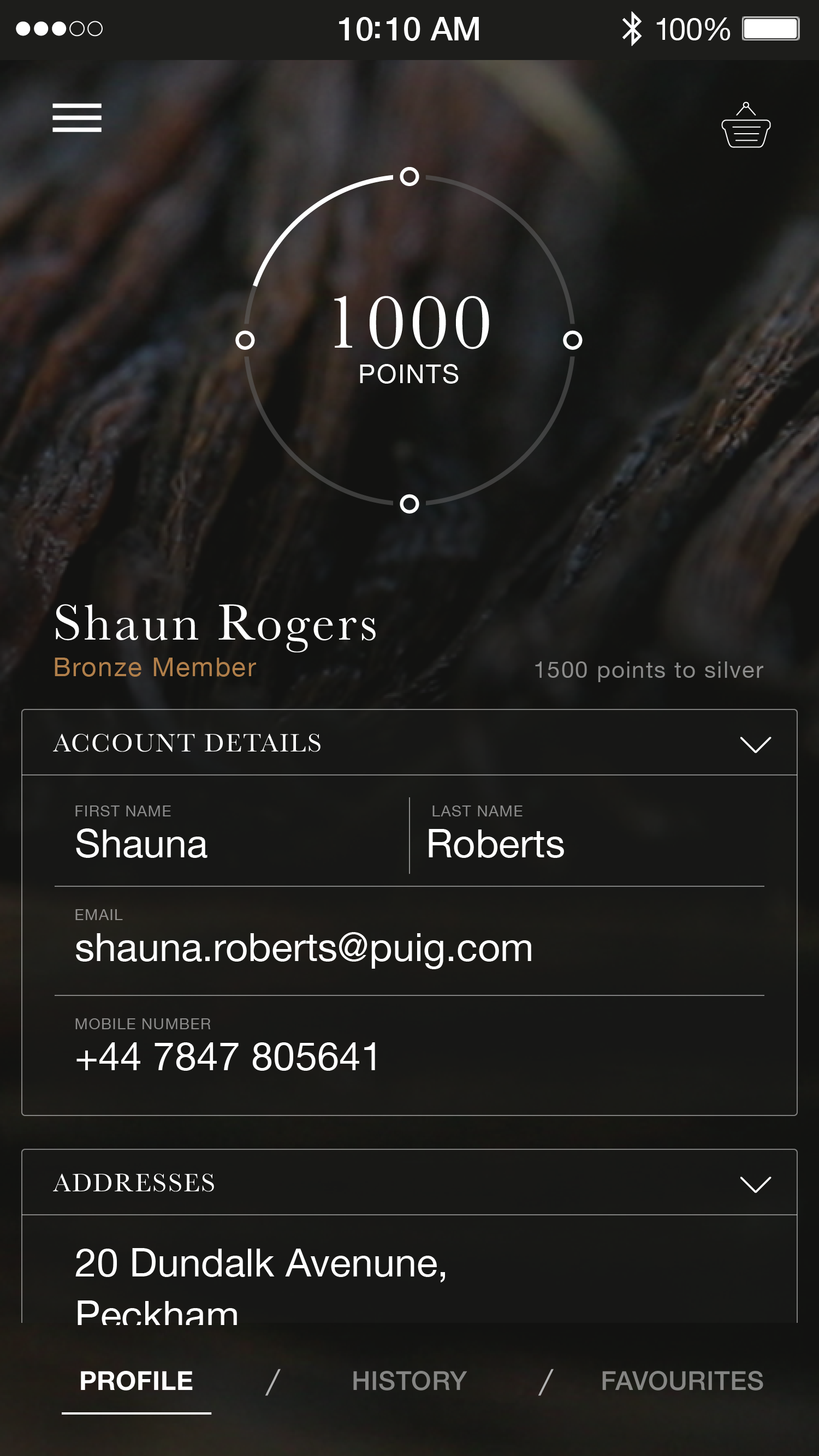 PUIG_11.AccountDetails